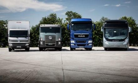 Coloca TRATON 57 mil 160 vehículos en 1er trimestre