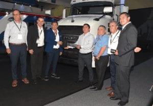 Highway Trucks-Magazzine del Transporte