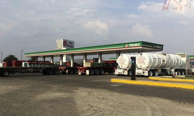 Uruguay y México, los países con el diesel más caro de AL