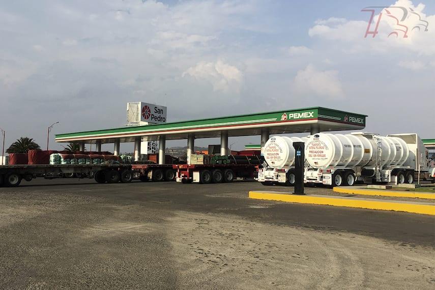 Tabasco tiene el diesel más barato