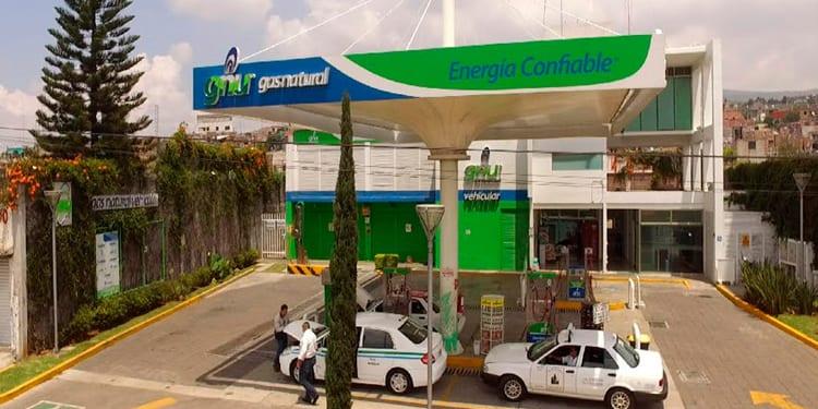 Nuevas estaciones GNV en Michoacán