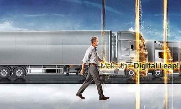 Desarrolla Continental innovaciones para vehículos comerciales