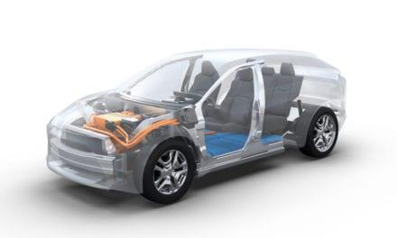Desarrollarán Toyota y Subaru una plataforma para vehículos eléctricos