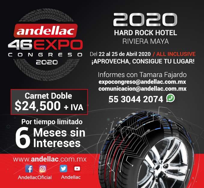 Andellac Congreso