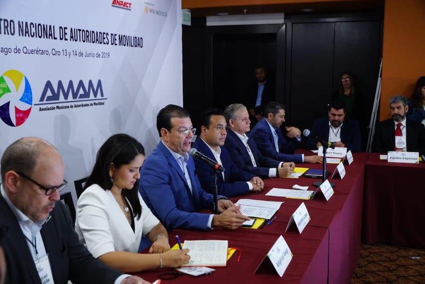 AMAM cuenta con nuevo presidente