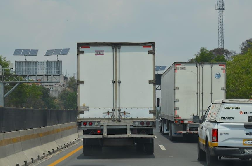 Crecerá 50% robo al autotransporte de carga por COVID-19