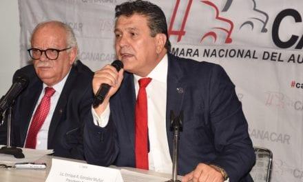 T-MEC pone en desventaja al autotransporte: Canacar