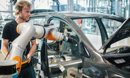 Abren Centro para crear Nube Industrial Volkswagen