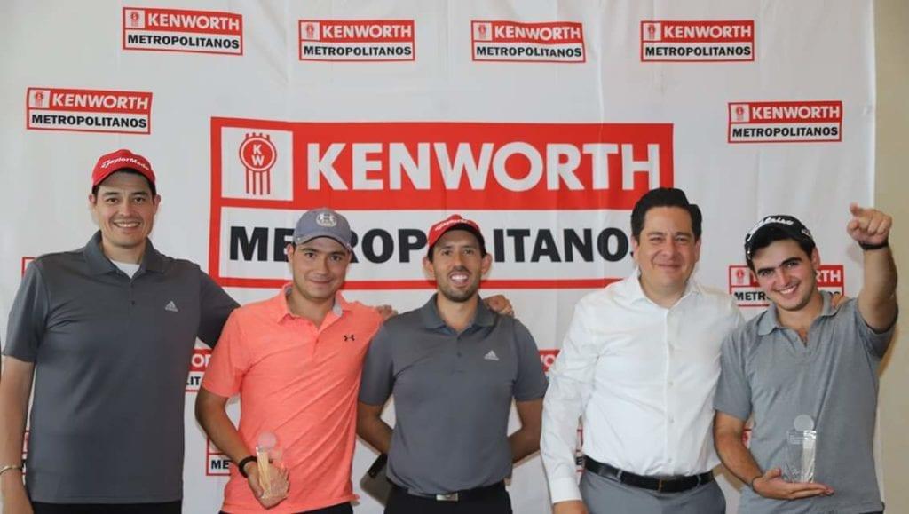 KW Metropolitanos