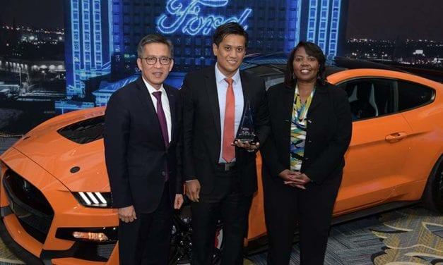 Alcanza Pirelli alto nivel como proveedor para Ford