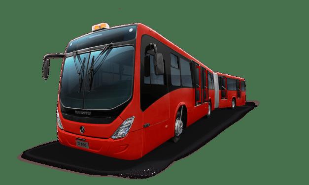 Ofrece Mercedes-Benz Autobuses asesoría sobre sistemas BRT