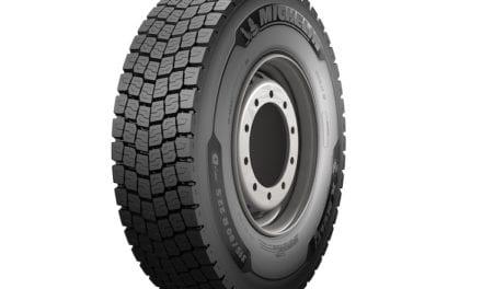 Amplía Michelin su gama de llantas para camión