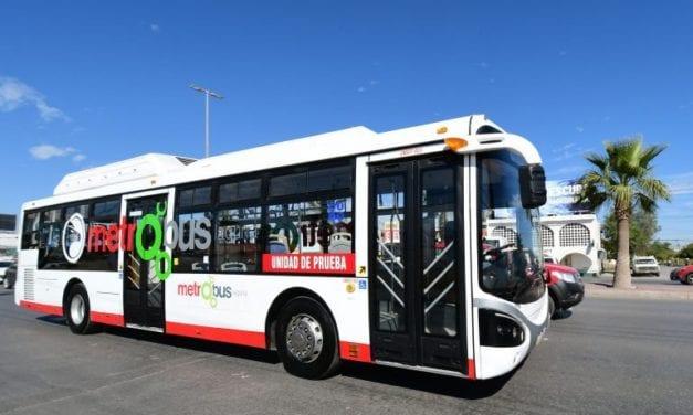 Advierten impactos en la cancelación del Metrobús La Laguna