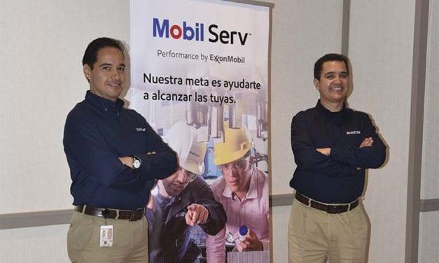 Mobil Serv ayudará a incrementar la productividad de las flotas