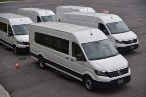 Volkswagen Vehículos Comerciales-Magazzine del Transporte