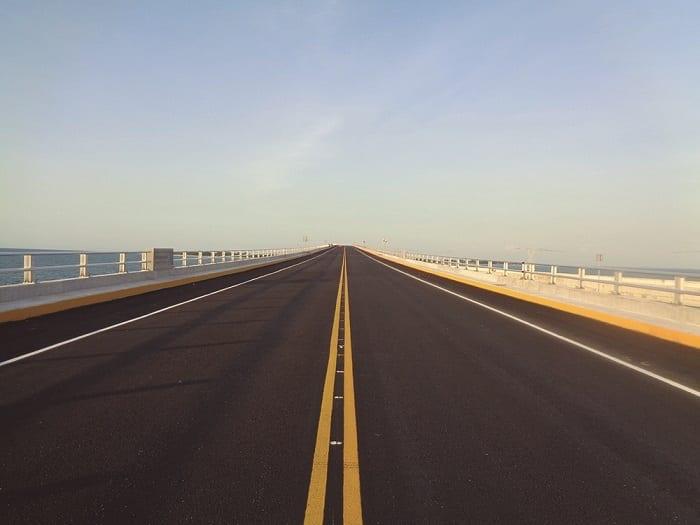Inicia operaciones puente La Unidad en Campeche