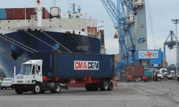 Impulsará SE plataformas logísticas en México