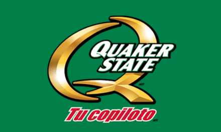 A toda velocidad festeja Quaker State 90 años