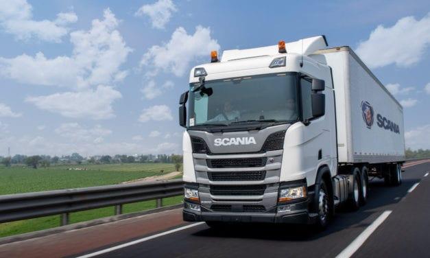 Scania cumple con la NOM-044