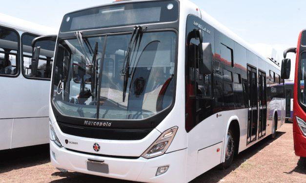Impulsa Scania tecnologías ecológicas