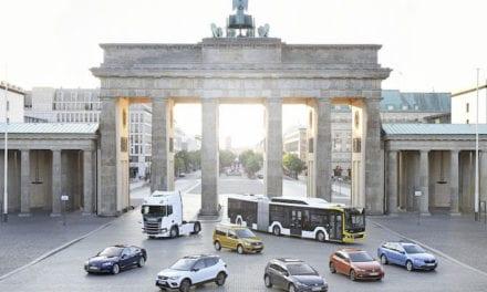 También Grupo Volkswagen confía en gas natural