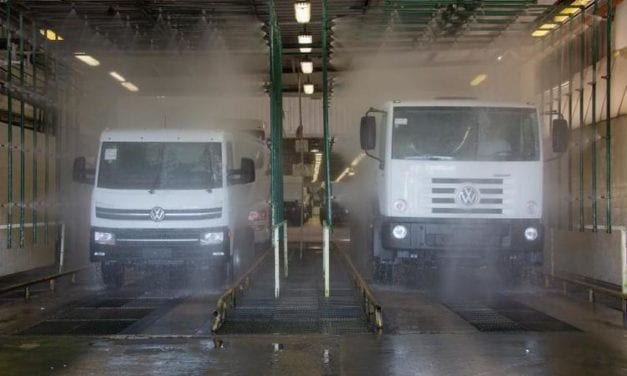 Reduce VWCO 70% emisiones de CO2 en Resende