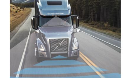 Nueva generación del Volvo Active Driver Assist