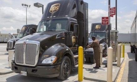 Aumenta confianza de UPS en gas natural