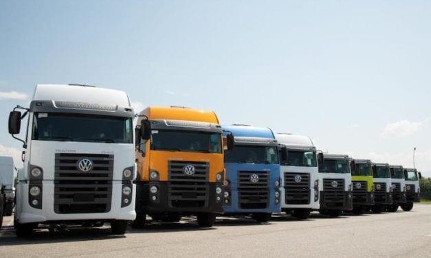 Produce VWCO 230 mil Constellation; ventas al alza