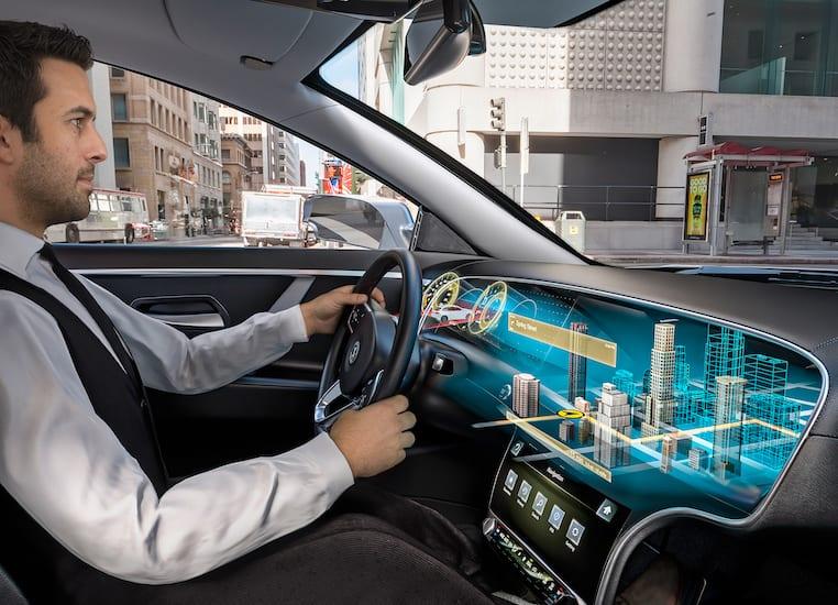 Desarrolla Continental tecnología 3D