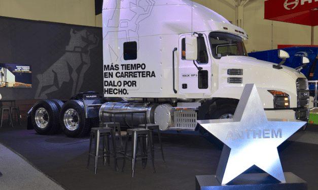 Cambian dirección comercial de Mack Trucks
