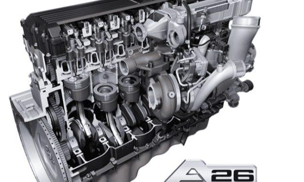 Navistar expandirá producción de motores en alianza con TRATON