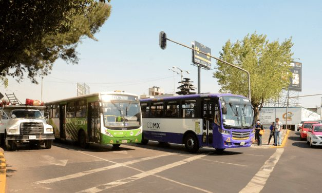 Propuestas para reducir emisiones en movilidad