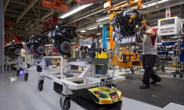 Promueve Intra Logistics Latin America industria 4.0