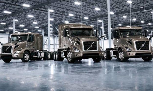 Modernizará Volvo planta de New River Valley