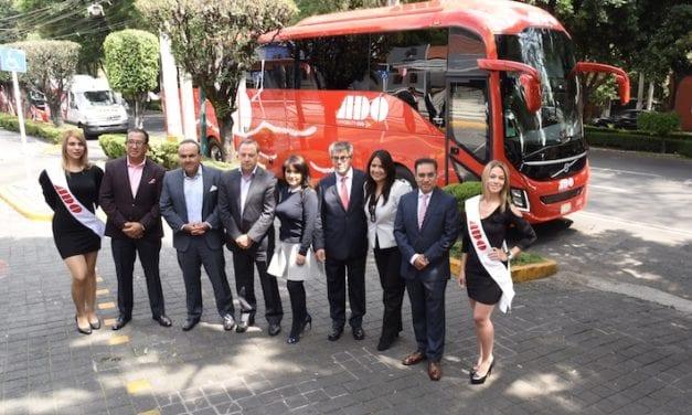 Renueva ADO 144 autobuses de ruta México-Veracruz