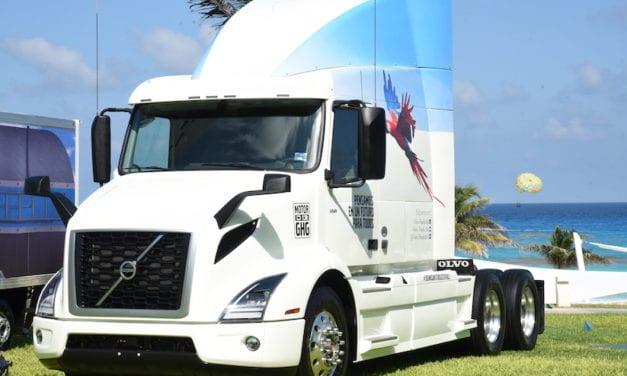 Uso de tecnología GHG17 reduce costos de operación: Volvo