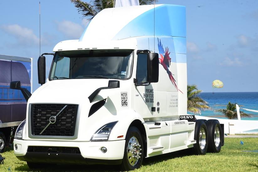 Volvo Trucks ANTP 19
