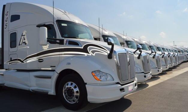 Crece flota de AutoTransportes Alanís con unidades Kenworth