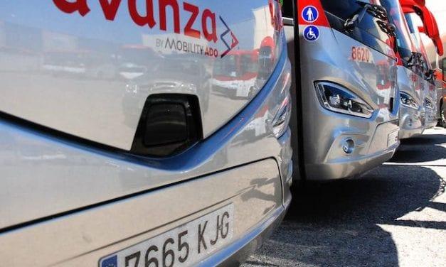 Adquiere Mobility ADO otra empresa en España