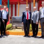 BASF extiende operaciones en la planta de Tultitlán