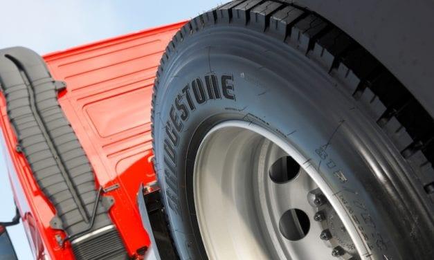 Cómo elegir las llantas correctas para camión