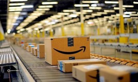 Abre Amazon el Cedis más grande de México y AL