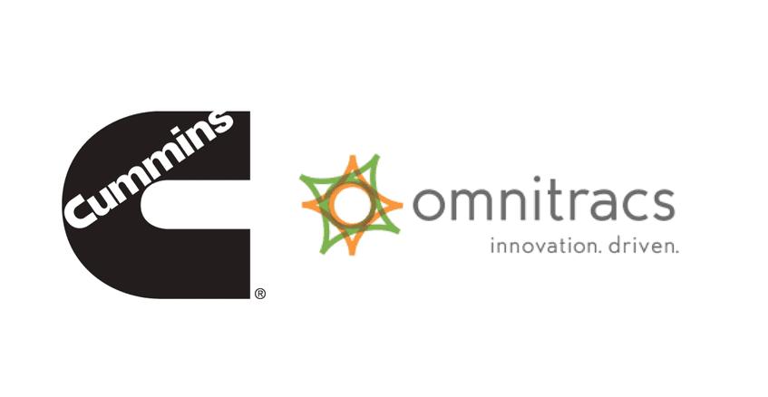 Unión Cummins-Omnitracs para optimizar flotas