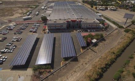 Fomenta Cummins energías renovables en sus operaciones
