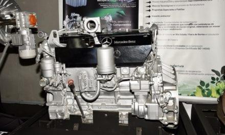 Detroit Reman, motores avalados con Euro V