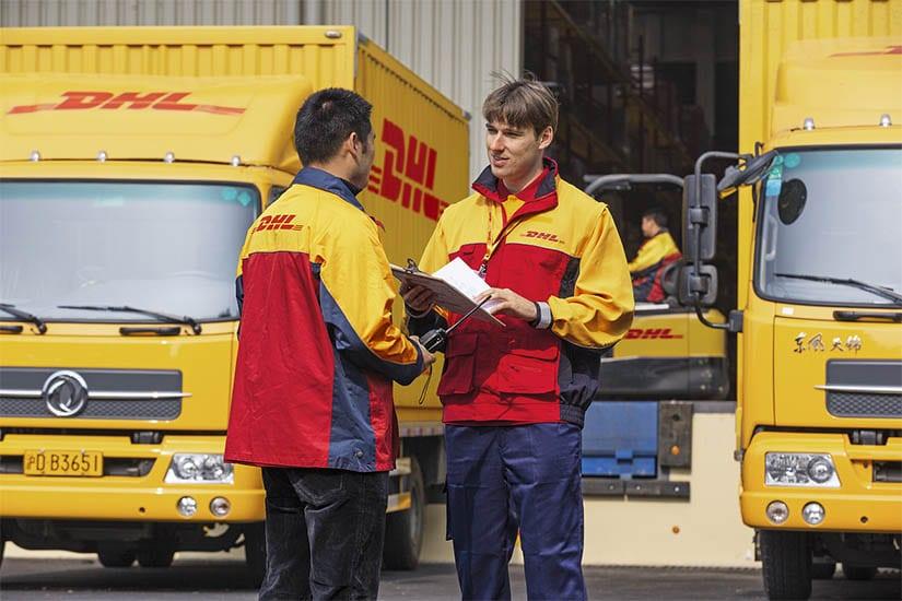 DHL Supply Chain, entre las mejores empresas 3PL de NA