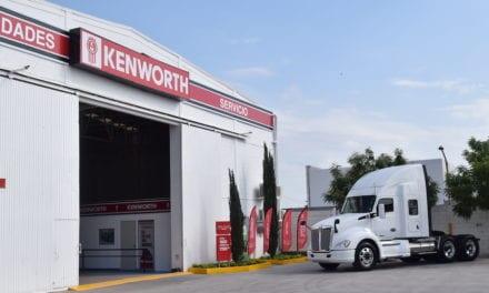 Arranca la 2a fase de certificaciones Red Total de Kenworth