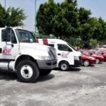 Estrena DIF de Ecatepec flota vehicular