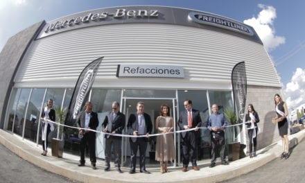 Tiene Euro Centro Camionero nuevo CARS en Zacatecas